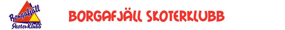 Borgafjäll Skoterklubb